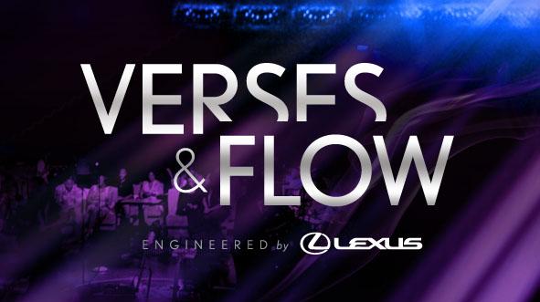 Verses and Flow: Season 3 - Recap Episode 2