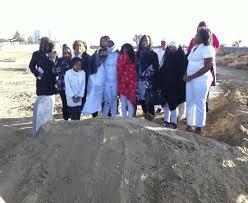 Taalib Pecantte Funeral