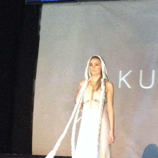 Atousa G Forward Fashion Event11