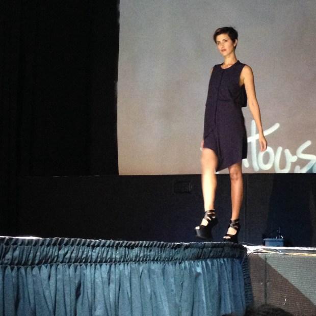 Atousa G Forward Fashion Event15
