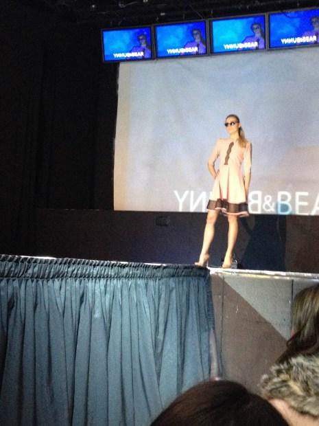 Atousa G Forward Fashion Event6