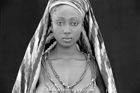 AfroCentric Beauty