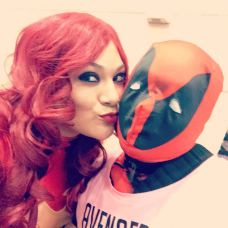 Love my Deadpool!