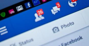 find my facebook id from web browser