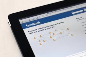 how to backup facebook photos