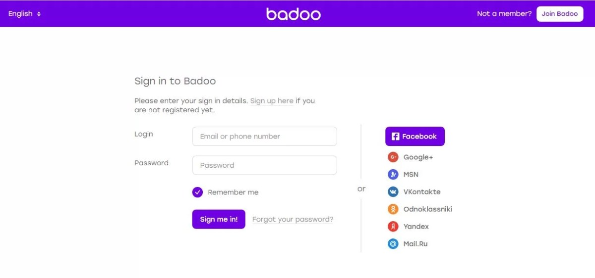 img1 sign in to delete all my photos from badoo