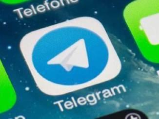 Telegram-delete-contact