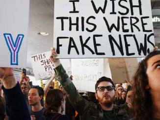 Spot Facebook fake news