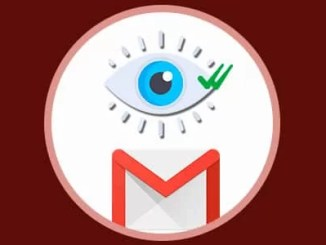 gmail read confirmation