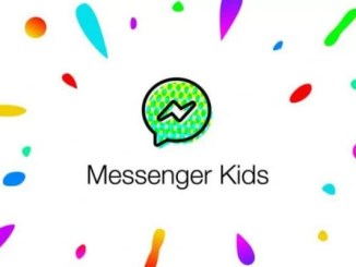 Facebook messenger for children