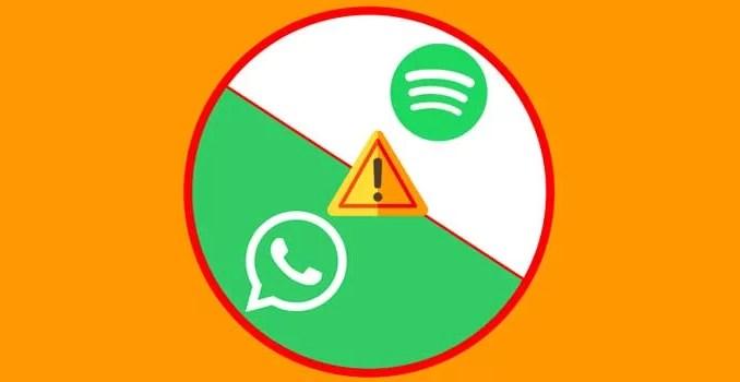 New WhatsApp scam free Spotify premium account