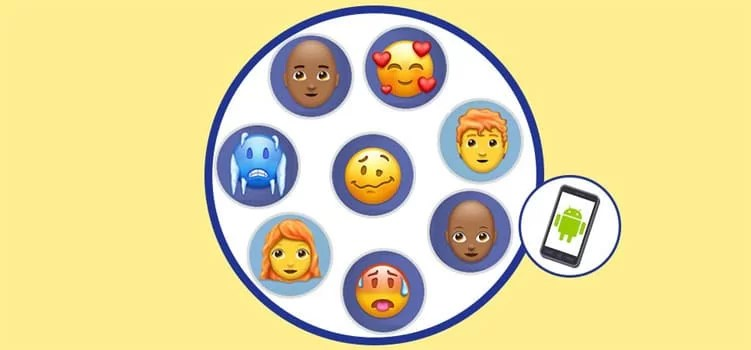 New emojis update 2018