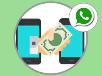 WhatsApp Payment Platform