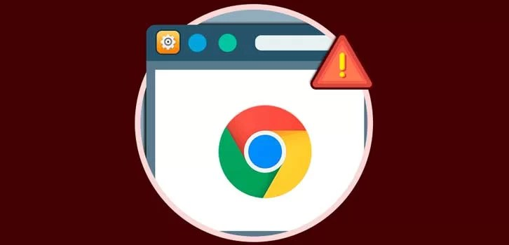 new scam failure in Chrome