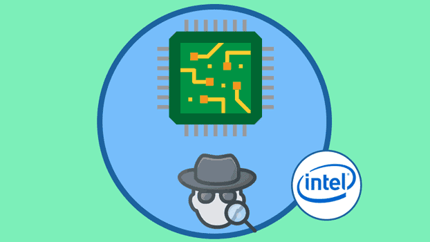 Intel new vulnerability
