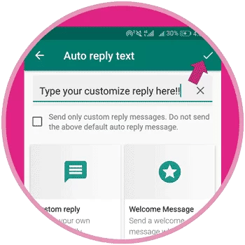 How To Set Whatsapp Auto Reply On Iphone Android When You Re Busy Msntechblog