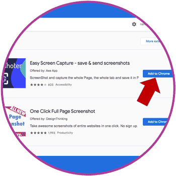 Add extension to Chrome
