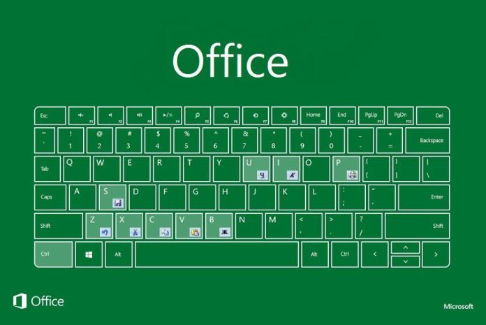 hotkeys_office