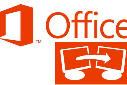 Изменения в лицензионном соглашении MS Office 2013. Новый Office можно перенести на другой ПК.