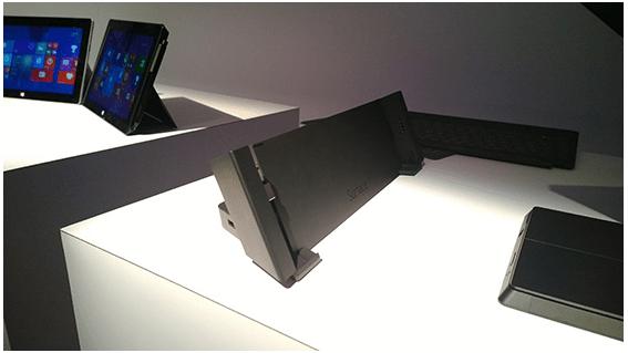 Surface 2 док станция