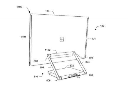Microsoft работает над новыми Surface устройствами