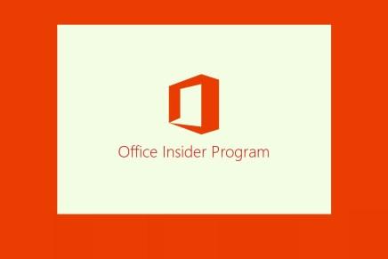 Получаем (отключаем) обновление Office первыми