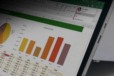 Март 2017 - что нового в Office 365