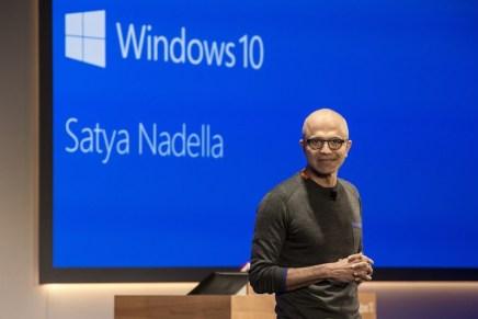 По два масштабных обновления (для Windows и Office) в год, а Redstone 3 уже в сентябре