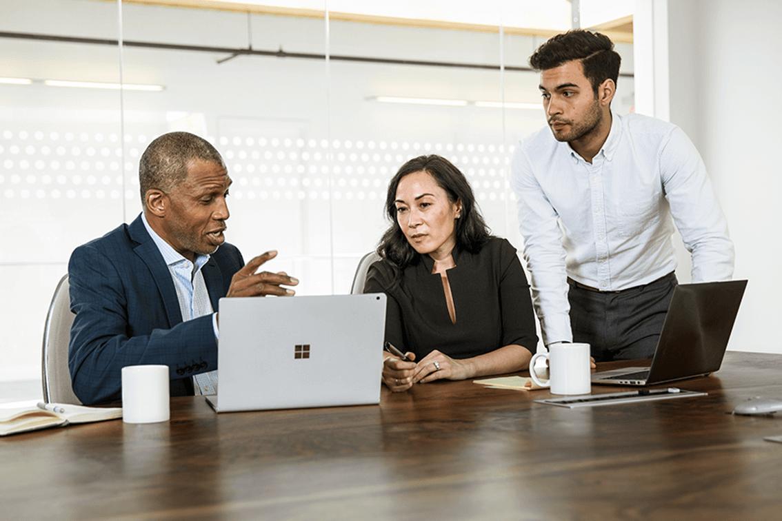 Апрель 2018 - что нового в Microsoft 365