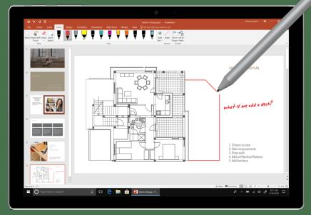 Microsoft Office 2019 доступен в предварительной версии
