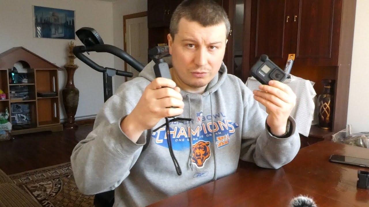Что выбрать в качестве первой камеры GoPro или DJI Pocket. У меня есть однозначный ответ.