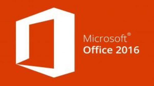 Microsoft office 2016 Product key