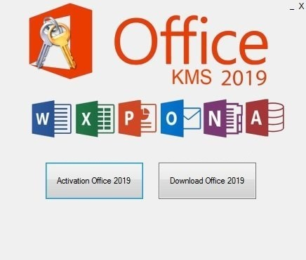 Microsoft Office 2019 Activator | Microsoft Toolkit | KMSPico