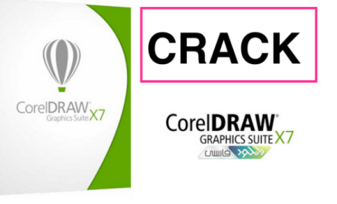 Corel Draw X7 Crack + Keygen Full Version Windows 7, 8, 8.1