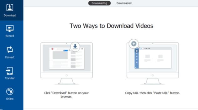 KeepVid Pro Crack + Lifetime License KEY (Windows) Download