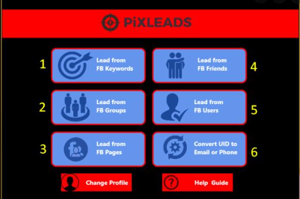 PixLeads Pro Crack Full Download 2022 [Original]