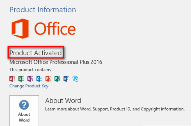Microsoft Excel Activation Key + Product Key Free Download