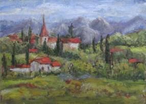 Toscana Impression