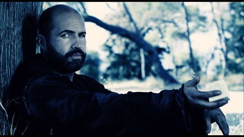 Greek Zombies and Billy Zane Coming Back in March