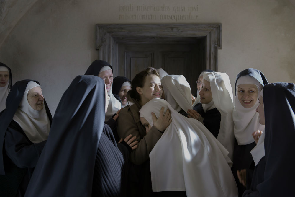 The Innocents - Photo courtesy of Music Box Films
