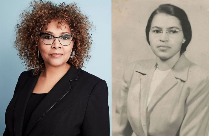 Acclaimed Director Julie Dash to Resurrect Rosa Parks