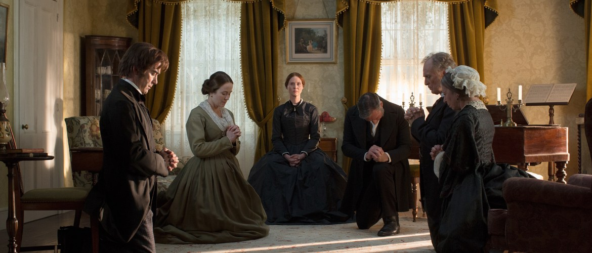 Cynthia Nixon Shines as Emily Dickinson in A Quiet Passion