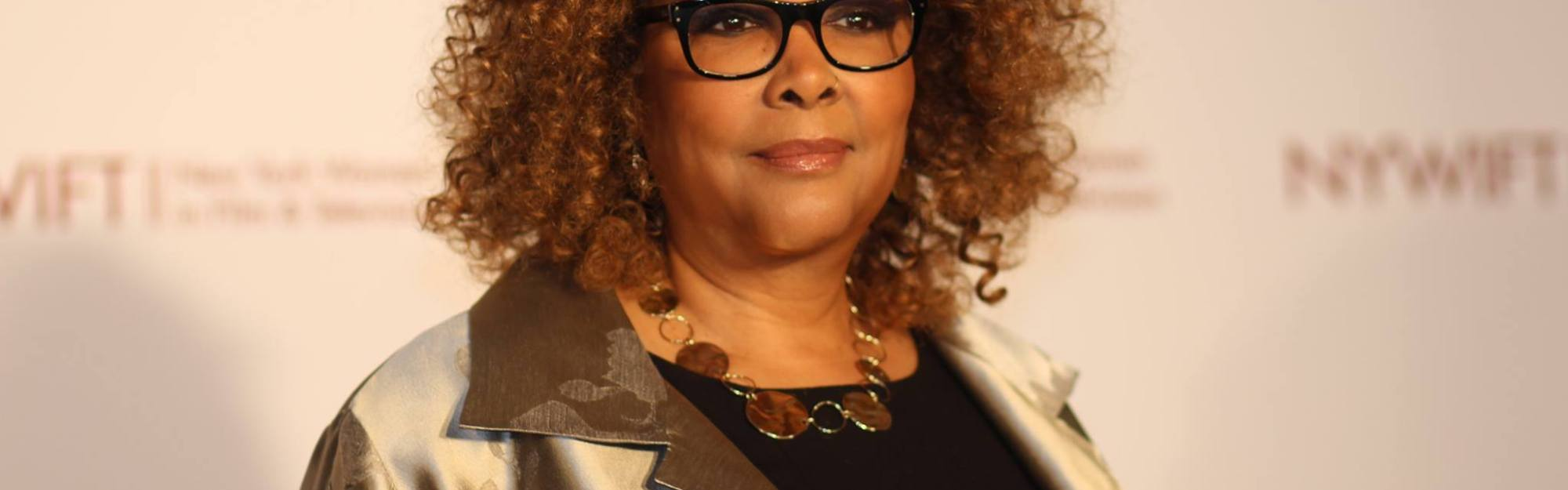 Director Julie Dash Receives NEH Grant for 'Travel Notes of a Geechee Girl' Film