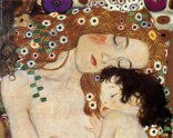 gustav-klimt-mother-and-child-detail-from-the-three-ages-of-woman-c-1905