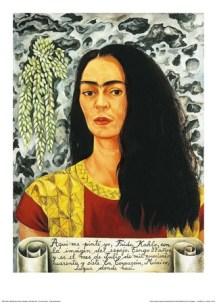 frida-kahlo-self-portait-with-loose-hair-1947