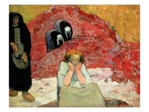 paul-gauguin-the-grape-harvest-at-arles-miseres-humaines-1888-oil-on-sackcloth-of-jute