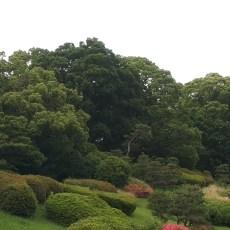 Πάρκο στο Tokyo
