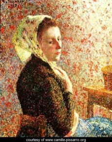 Woman-wearing-a-green-headscarf,-1893