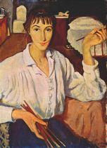 self-portrait-1921