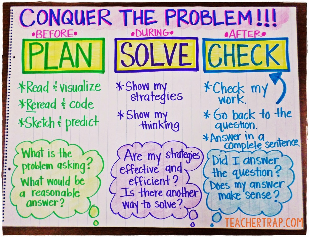 3rd Grade Problem Solving Free Printable Math Worksheets